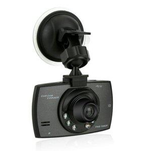 Новый видеорегистратор G30