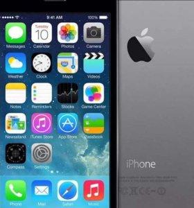 Iphone5s Айфон5s 16гб