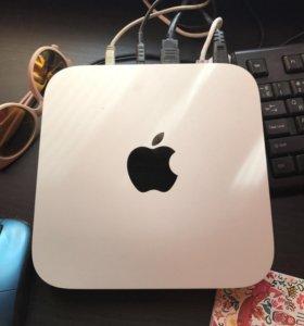 Mac mini i5 128ssd 2tb hdd