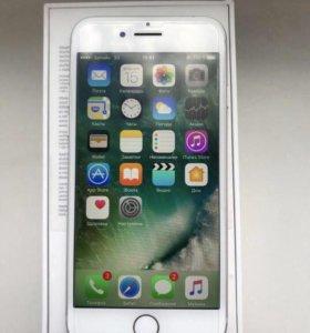 iPhone 7 сталь
