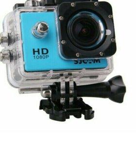 Экш-камера