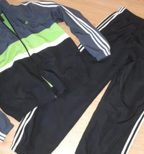 Костюм Adidas для мальчика р-р 164