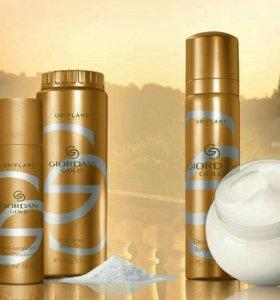 Спрей-дезодорант GG