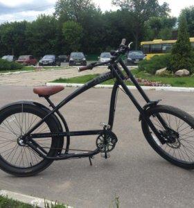 Велосипед Кастом Nirve Switchblade