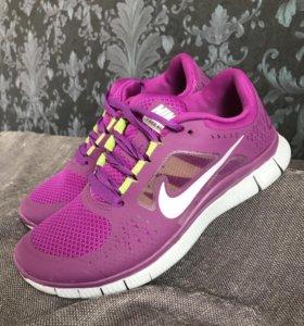 Nike free run, 39 р-р