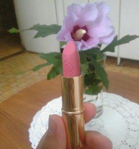 Матовая помада Giordani gold