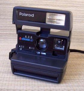 фотокамера Polaroid