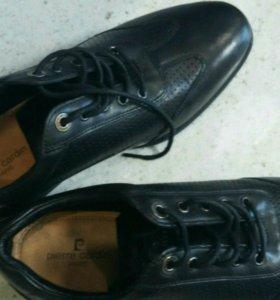 Туфли мужские р. 40