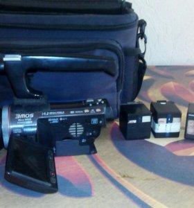 Видеокамера Panasonic HDC-TM700