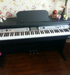 Электронное пианино MEDELI