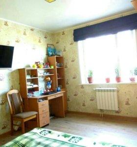 Квартира, 3 комнаты, 96.2 м²