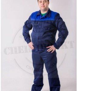 Спецодежда, костюм Мастер2