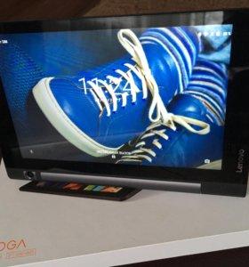 """Lenovo yoga tab 3, 16 gb, 8"""""""