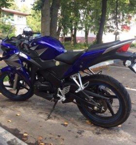 Moto Sport 300