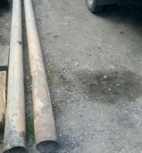 Труба диаметром 220 мм