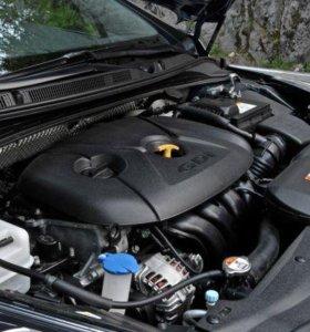 Чип-тюнинг дизельных автомобилей