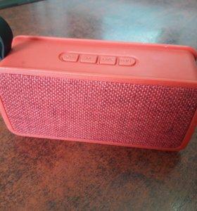 JC-200 Bluetooth Колонка