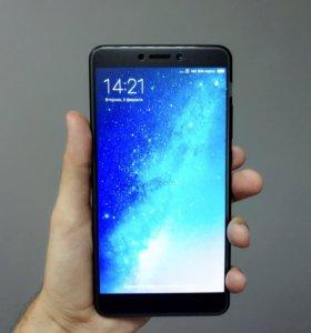 """Смартфон Xiaomi Mi Max 2 (4/64gb, 6.44"""" FHD)"""