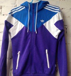Спортивная кофта олимпийка Адидас Adidas