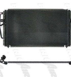 Радиатор кондиционера MR910723