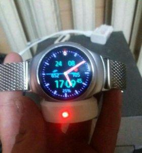 Часы Samsung Gear S2 Sport