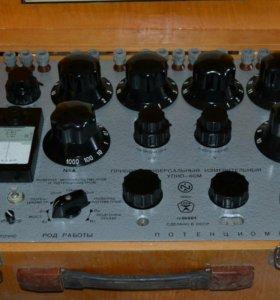 Прибор УПИП-60М. В отл.состоянии.