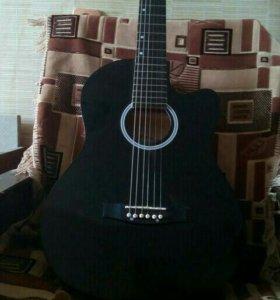 Акустическая гитара Amistar