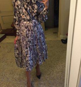 Шикарный костюм Chanel luxe