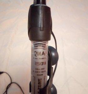 Терморегулятор аквариумный Aquael 250W