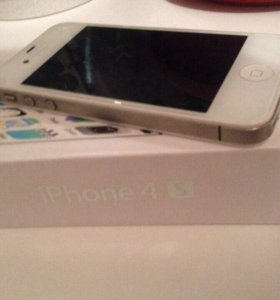 iPhone 4s за 2
