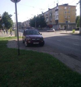 Нам попути Кедровка -Кемерово