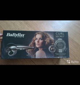 Щипцы Babyliss C1100E Curl Secret Ionic