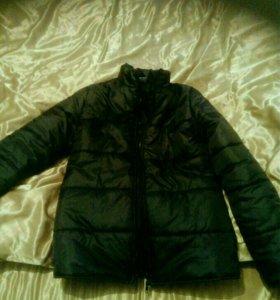 Куртка 42-44р новая