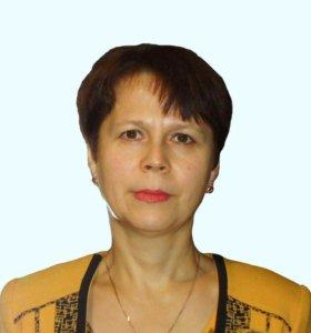 Репетитор английского и китайского языка