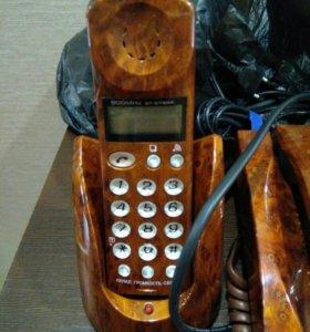 Домашний телефон