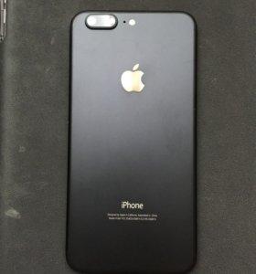 Корпус на iPhone