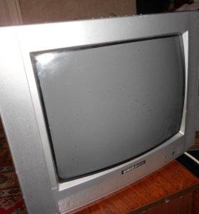 "Продам телевизор ""Erisson"" по диагонали 37 см."