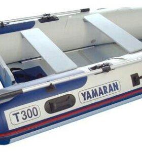 Yamaran t300 торг