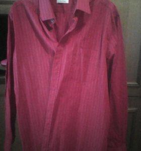 Рубашка Kingfild