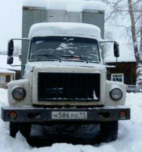 Автомобиль-Фургон