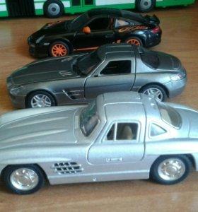 Машинки!!!