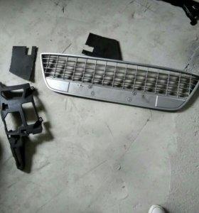 Решетка бампера мондео 4