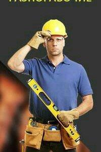 Любые строительно-отделочные работы