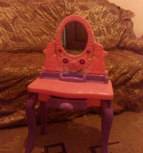 Детские парикмахер.столик