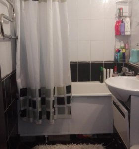 Квартира, 2 комнаты, 56.3 м²