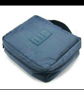 сумка для хранения цвет синий вес: около 120g Разм
