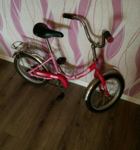 """Детский велосипед 16 """""""