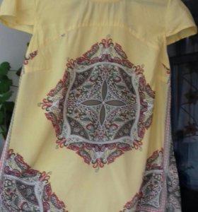 Блуза BODYFLIRT