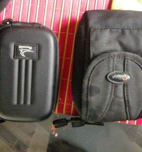 сумочки для фотоаппарата