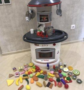 Детская кухня mini Tefal